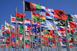 معرفی و انواع پرچم